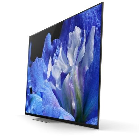 "Sony TV OLED 65"" Ultra HD - Kd-65af8"