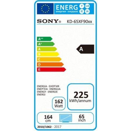 Sony - Kd-65xf9005