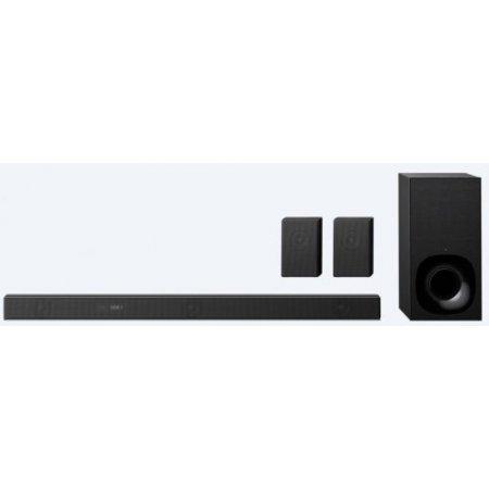Sony - Htzf9 Nero
