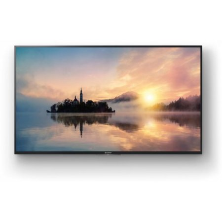 "Sony Tv led 49"" ultra hd 4k - Kd49xe7005baep"