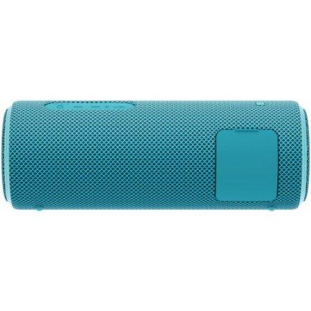 Sony Speaker portatile - Srsxb21l.ce7 Blu
