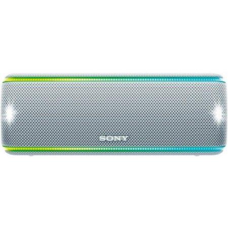 Sony Speaker portatile - Srsxb31w.ce7 Bianco