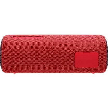 Sony - Srsxb31r.ce7 Rosso