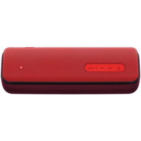 Sony Speaker portatile - Srsxb31r.ce7 Rosso