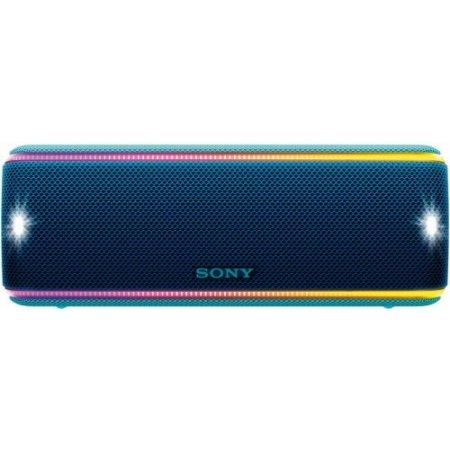 Sony Speaker portatile - Srsxb31l.ce7 Blu