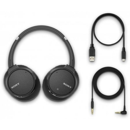 Sony Cuffia wireless - Whch700nb.ce7