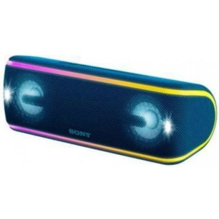 Sony Speaker portatile 1 via - Srsxb41 Blu