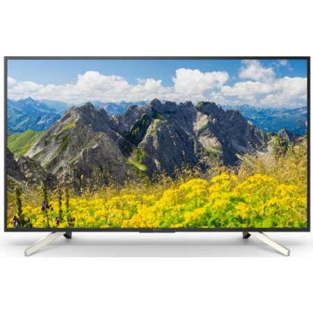 "Sony Tv led 55"" ultra hd 4k hdr - Kd55xf7596baep"