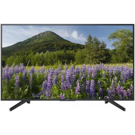 """Sony Tv led 65"""" ultra hd 4k hdr - Kd65xf7096baep"""