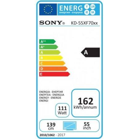 Sony - Kd55xf7096baep