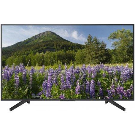 """Sony Tv led 49"""" ultra hd 4k hdr - Kd49xf7096baep"""