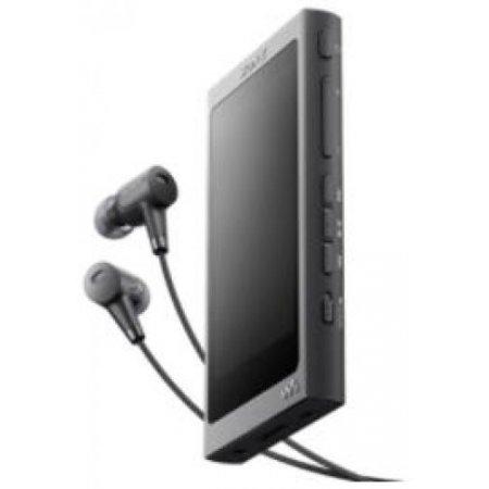 Sony Lettore mp3 16gb. - Nw-a35b Nero