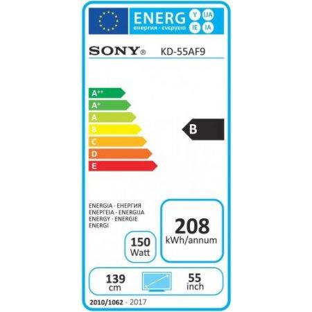 Sony - Kd55af9baep