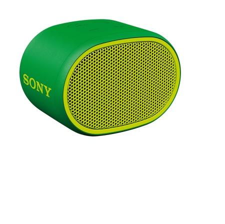 Sony WIRELESS SPEAKER ENTRY - Srsxb01g.ce7