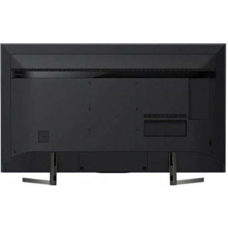 "Sony Tv led 65"" ultra hd 4k hdr - Kd65xg9505baep"