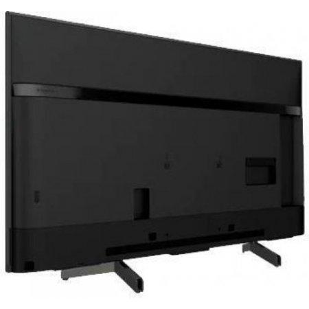 "Sony Tv led 65"" ultra hd 4k hdr - Kd65xg8596baep"