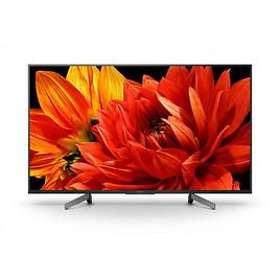 "Sony Tv led 43"" ultra hd 4k hdr - Kd43xg8396baep"
