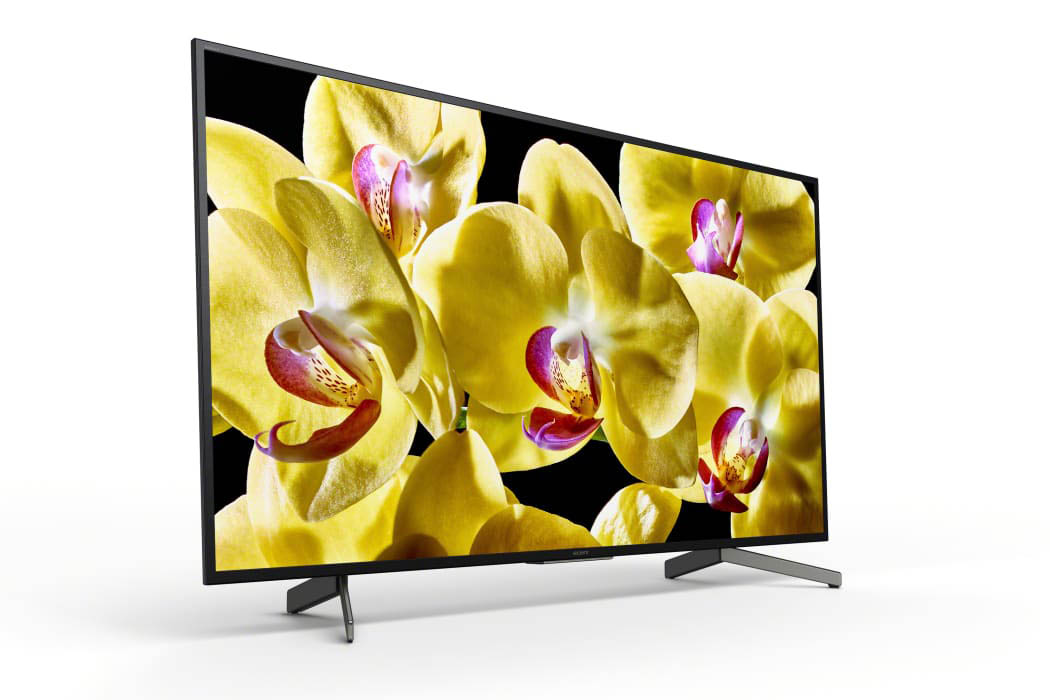 "Sony Tv led 75"" ultra hd 4k hdr - Kd75xg8096baep"