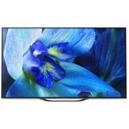 """Sony Tv oled 55"""" ultra hd 4k hdr - Kd55ag8baep"""