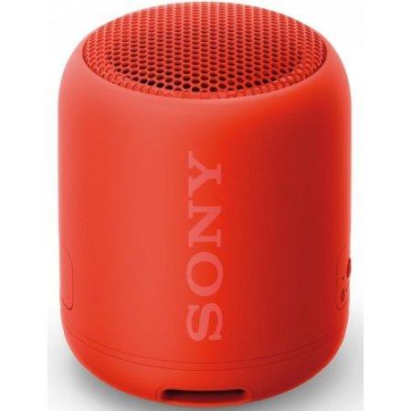 Sony - Srsxb12 Rosso