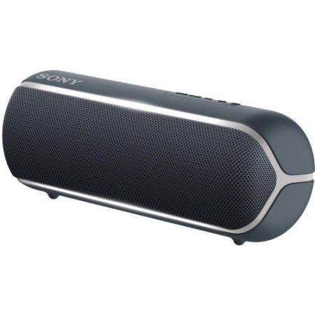 Sony Speaker portatile 2 casse - Srsxb22 Nero