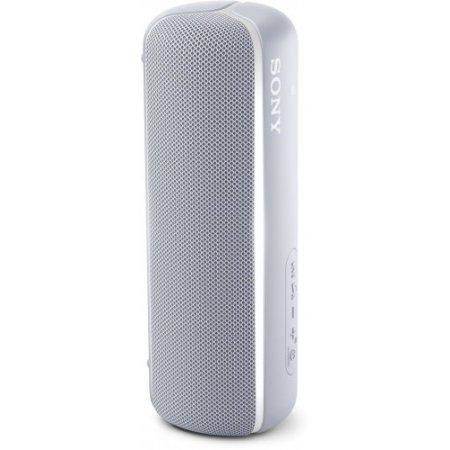 Sony Speaker portatile 2 casse - Srsxb22 Grigio