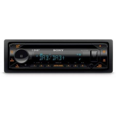 Sony - Mex-n7300bdeur