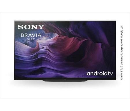 Sony - Ke48a9baep