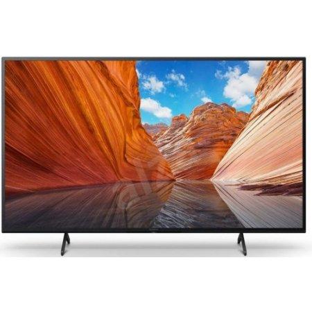 "Sony Tv led 43"" ultra hd 4k hdr - Kd43x81jaep"