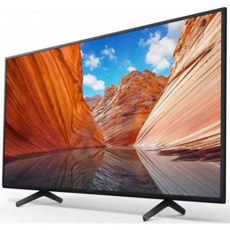 "Sony Tv led 43"" ultra hd 4k hdr Smart tv - Kd43x81jaep"