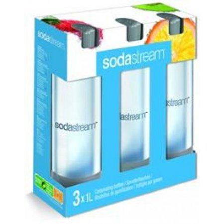 Sodastream - Confezione 3 Bottiglie -  2260525