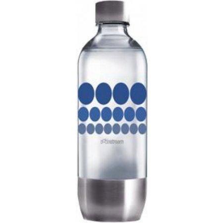 Sodastream Accessori trattamento acqua - Bottiglia Premium  Blue - 2260575