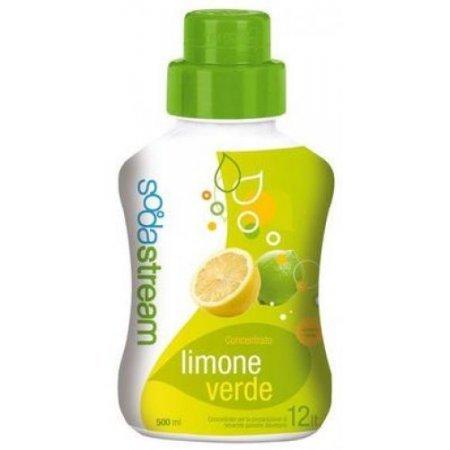 Sodastream - Concentrato Limone Verde - 2260746
