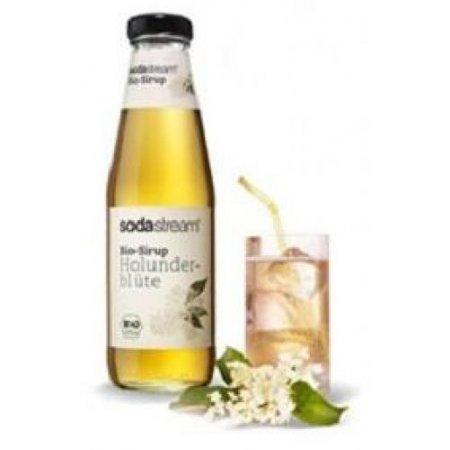 Sodastream - Concentrato Bio Fiori di Sambuco - 2270007