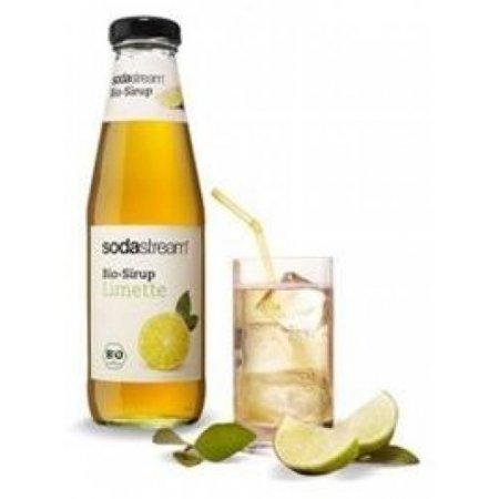 Sodastream Accessori trattamento acqua - Concentrato Bio Limone Verde - 2270009