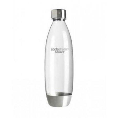 Sodastream - Bottiglia Fuse Metal - 2260747