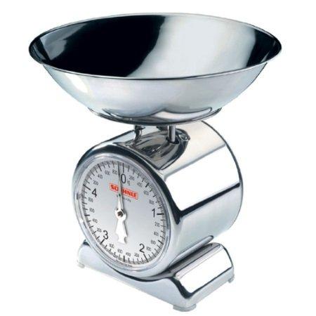 Soehnle Bilancia analogica da cucina - Silvia - 65003