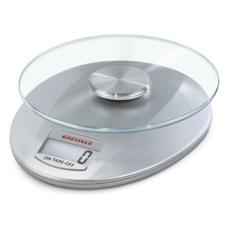 Soehnle - Roma Silver - 65856