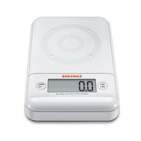 Soehnle Bilancia digitale da cucina - Ultra 2.0 - 66150