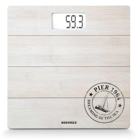 Soehnle - Bamboo White - 63845