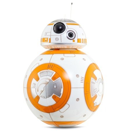Sphero - Droide Bb-8 Star Wars