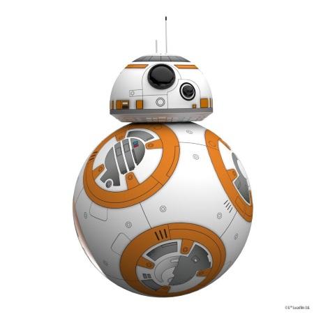 Sphero Robot controllato tramite app - STAR WARS BB8