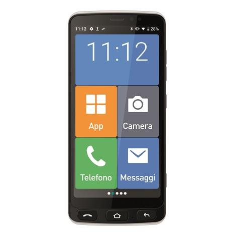 SAIET SMARTPHONE ST-S550