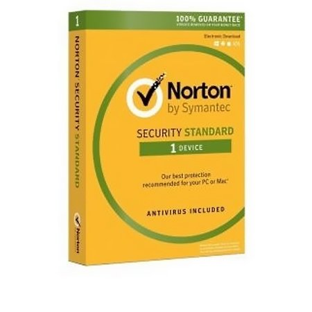 Symantec - Norton Security Standard 3.0 | 1 Device