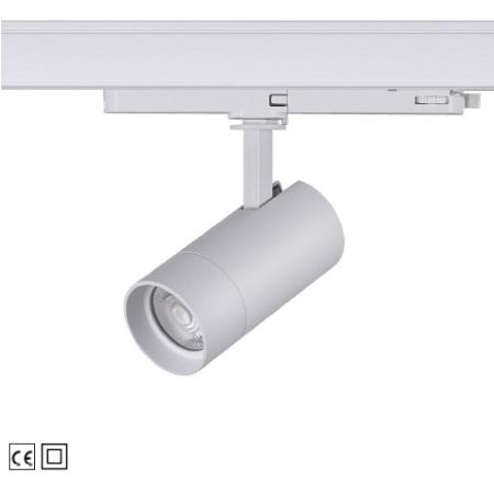Targetti - Capsule LED 18W 3K Bianco - 1td0001el