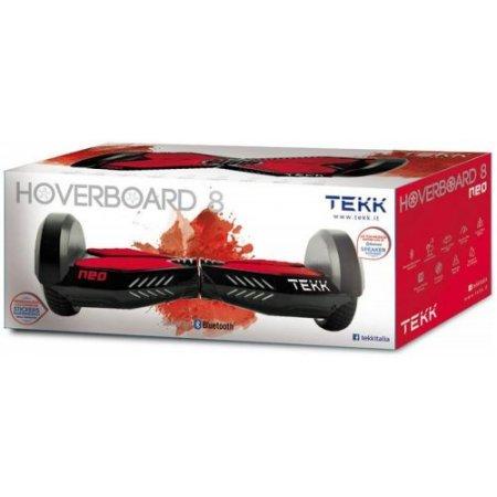 Tekk Hoverboard - Neo Bed Itekk-neo-bed