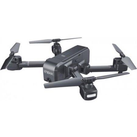 Tekk Drone quadricottero - Icaro