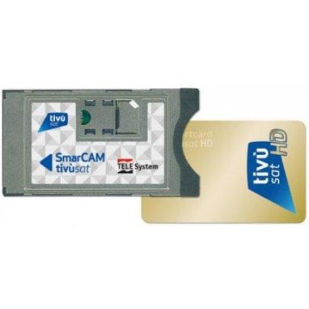 Telesystem - Smartcam 58040110