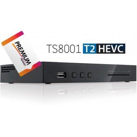 Telesystem - 58010088