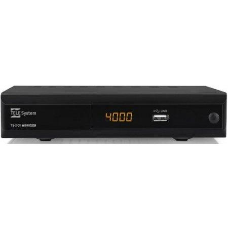 Telesystem Digitale terrestre - 21005234 Ts4000